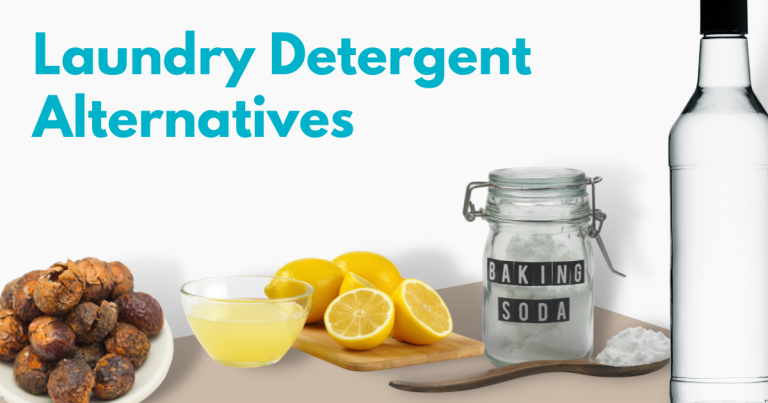 laundry detergent alternatives image