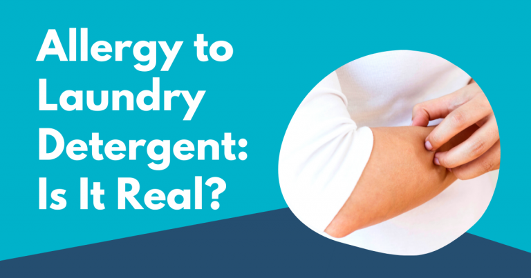 allergy to laundry detergent is it real image